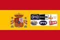 Español iptv m3u free playlist files download